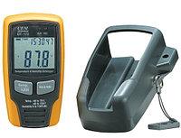 Термометр DT-172 регистратор температуры и влажности