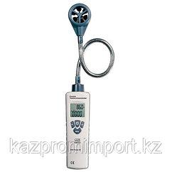 DT-318 термоанемометр