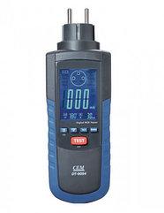 DT-9054 Цифровой тестер электропроводности и заземления