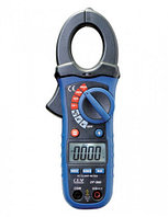 DT-3341 Токовые клещи с датчиком температуры