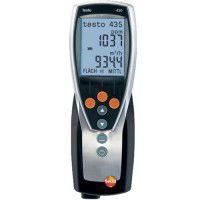 Testo 435-3 термоанемометр