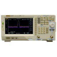 Rigol DSA815  1,5 ГГц анализатор спектра