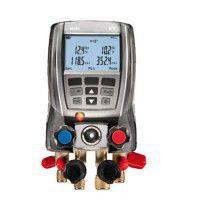 Testo 570-2 комплект измерения давления