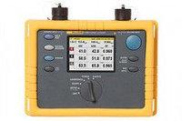 FLUKE 1735 - трехфазный регистратор электрической энергии