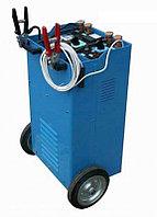 Э-411М-380 Установка для зарядки аккумуляторных батарей