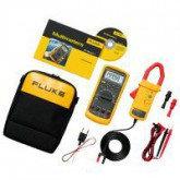 FLUKE 87V/i410 - мультиметр цифровой, комплект промышленный