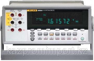 Цифровой мультиметр Fluke 8808A 220V,Fluke 8808A/SU 220V