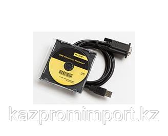 884X-USB Кабельный адаптер USB/RS-232