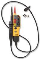 FLUKE-T110/VDE, T130/VDE, T150/VDE  TESTER, VOLT, VDE, W/SWITCHABLE LOAD
