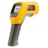 FLUKE 572-2 - высокотемпературный инфракрасный термометр
