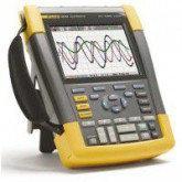Fluke 190-102/S ScopeMeter серии II осциллограф-мультиметр