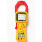 Fluke 345 клещи для измерения качества электроэнергии
