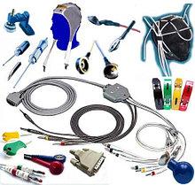 Расходный материал для стерилизационного оборудования, ЭКГ, УЗИ, ИВЛ,(ТЭНы, бумага, гели и прочее)