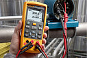FLUKE 712B/RU - калибратор термометров сопротивления, фото 2