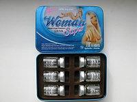Woman Super (капли для возбуждения упаковка 6 шт)   1 баночка