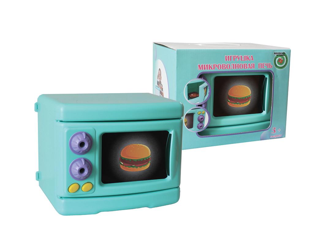 Игрушка Микроволновая печь У562