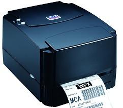 Принтер этикеток TTP 342 PRO (Термотрансферный)