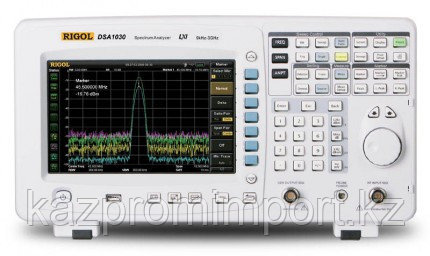 Rigol DSA1030-TG анализатор спектра