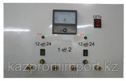 ЗУ-2-2Б Зарядное устройство двухканальное