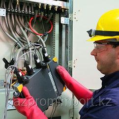 FLUKE 1760 - регистратор качества электроэнергии для трехфазной сети