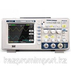 Цифровой осциллограф SDS1062CN