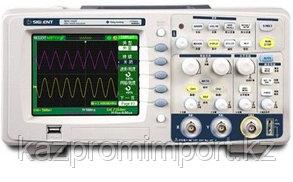 Цифровой осциллограф SDS1062CM