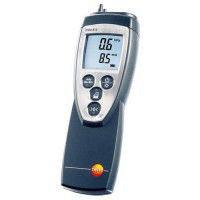 Testo 512 дифференциальный манометр, от 0 до 20 гПа, с батарейкой и заводским протоколом калибровки