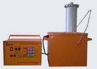 СКАТ-70 - высоковольтный испытательный аппарат