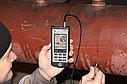 Ультразвуковой толщиномер А1208, фото 3