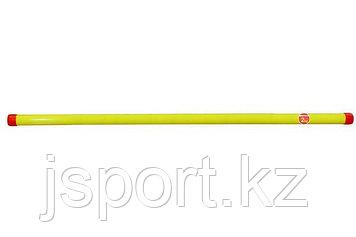 Палка гимнастическая (Бодибар) 2 кг, Цельная, Россия