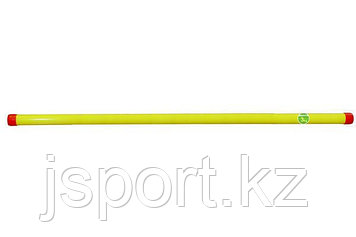 Палка гимнастическая (Бодибар) 3 кг, Цельная, Россия