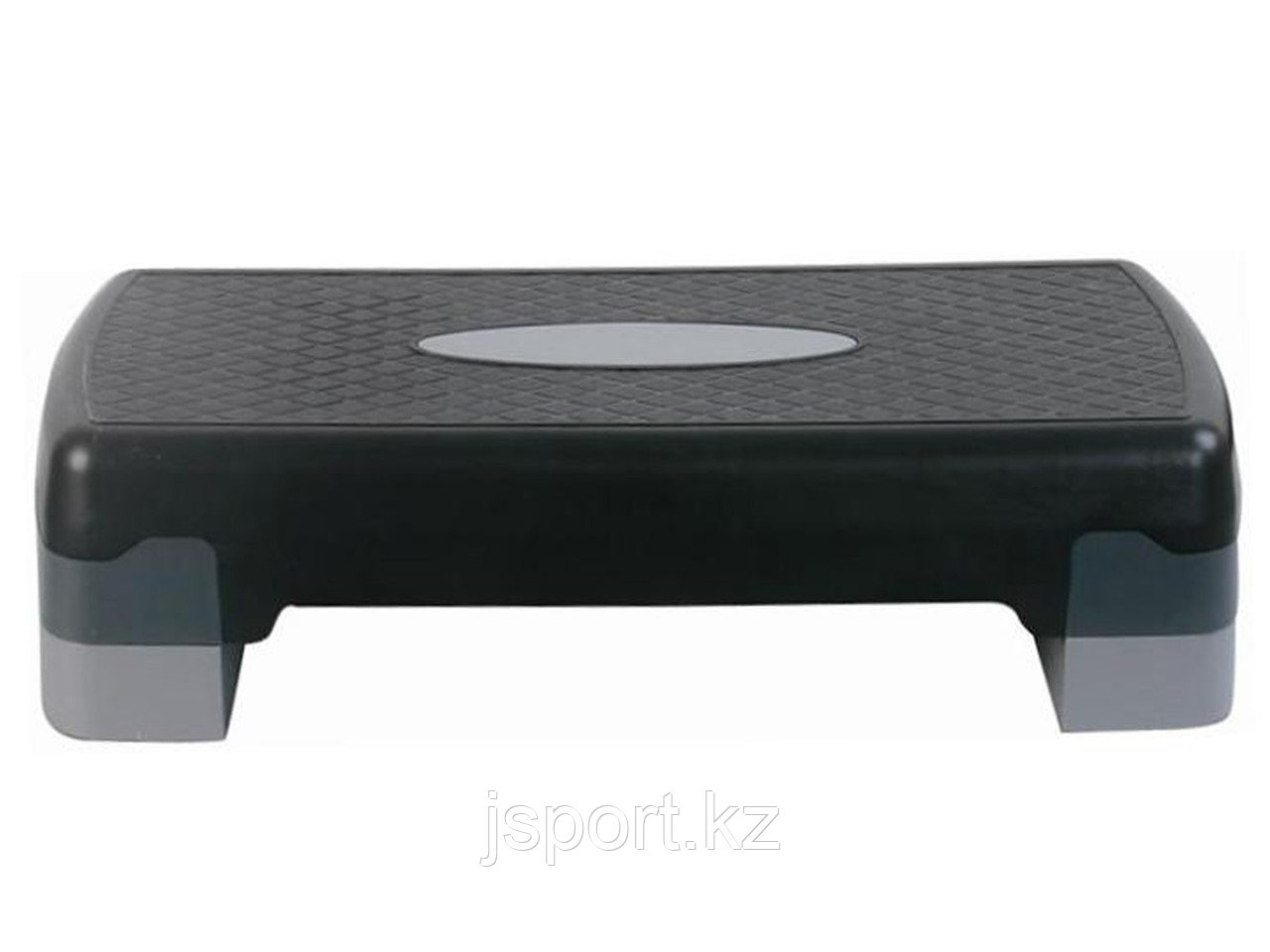 Степ платформа 2-х уровневая