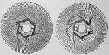 Опт-розница мукомолка Novital GRILLO Molino a mano мельница для муки из зерна, фото 2