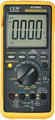 AT-9995E Профессиональный автомобильный мультиметр