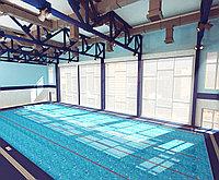 Дизайн бассейнов, саун и тп
