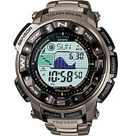 Наручные часы Casio Pro Trek PRW-2500T-7E, фото 1