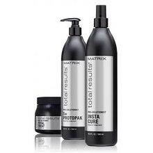 Восстановление волос и кожи головы - Matrix Pro Solutionist