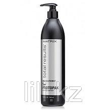 Глубокий восстанавливающий уход для ослабленных волос Matrix Total Results Pro Solutionist 5+ Protopak 500 мл.