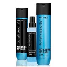 Глубокое увлажнение сухих волос - Matrix Total Results Moisture