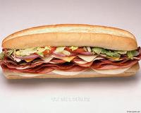 Сэндвичи с доставкой в Алмате