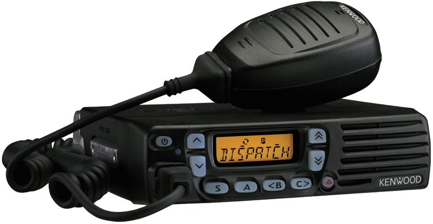 Радиостанция Kenwood TK-7160/8160