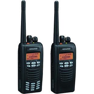 Радиостанция Kenwood NX-200/300