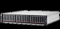 Система хранения данных HP MSA 2040 (M0T26A) SAN 6x900 no SFP Bndl/TVlite