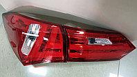 Фонари задние Corolla 2013- (YAB-KLL-0252)