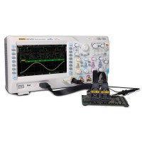 Rigol MSO4034 цифровой осциллограф смешанных сигналов