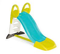 Горка детская игровая KS синяя SMOBY, фото 1