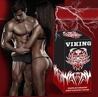 Капли VIKING для повышения уровня тестостерона, фото 1