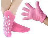 SPA Комплект - увлажняющие носки и перчатки, фото 3