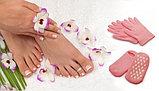 SPA Комплект - увлажняющие носки и перчатки, фото 4