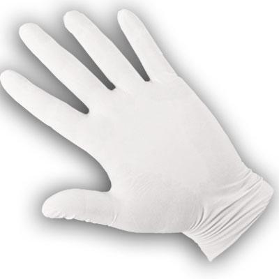 Перчатки хирургические стерильные,латексные7,7,5